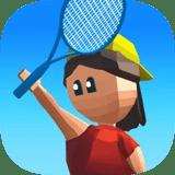 Tennis Stars 3D