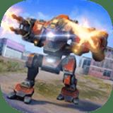机器人战场