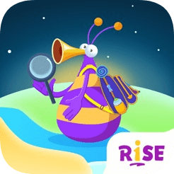 Rise+学生端