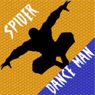 超级蜘蛛霹雳舞者