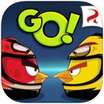 愤怒的小鸟Go!